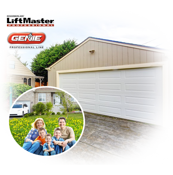 Garage Door Company in California